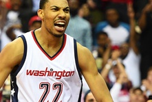 Otto Porter and his big $100 million dollar payday, 4 teams rumored to also be in pursuit