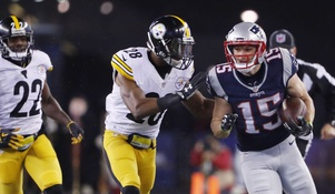 The Greatest Games Ever Played by the New England Patriots