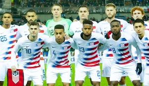 Reaching the 2022 World Cup just got harder for the USMNT