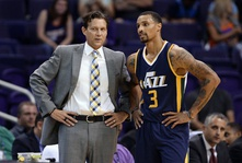 The Utah Jazz Playoff Guarantee!