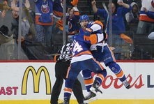 The Islanders 2016-17 Campaign is here...and so is Roll Isles