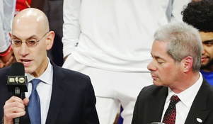 Each NBA team will receive $30 million in relief funds