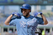 Royals well represented in World Baseball Classic