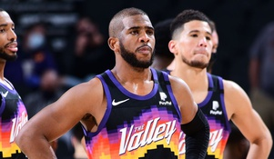 NBA Favorites After Big League News Day