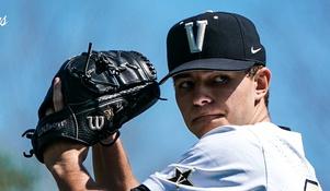 Vanderbilt's baseball team is better than some minor league team!