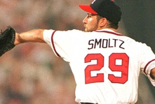 Greatest Teams Never to Win a World Series in the Past 30 Years-96 Braves