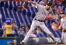 Chris Sale Heading to Red Sox in Blockbuster Trade