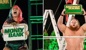 WWE's Money in the Bank Delivered