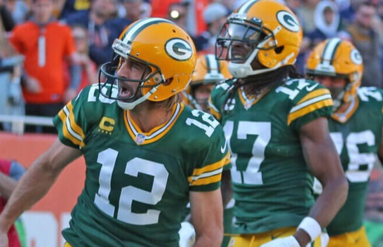 Fuller's Packers Report Card Week 6: Rodgers Still Owns the Bears. Enough Said.