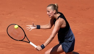 BREAKING: Petra Kvitova withdraws from French Open after press conference injury