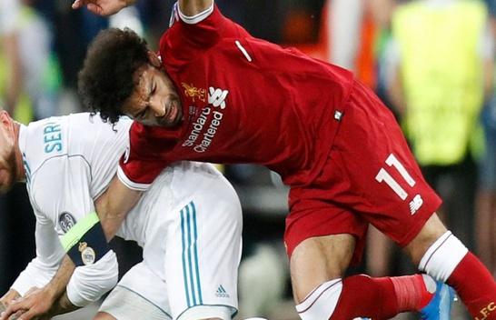 Sadness for Salah