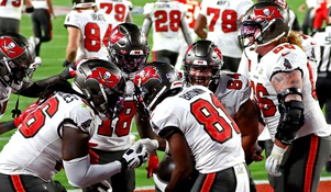 Bucs: 3 players to watch in training camp