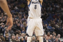 Looking At The Minnesota Timberwolves