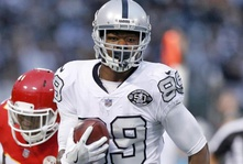 Amari Cooper Traded to Cowboys, Eli Apple Headed to Saints in Pair of Trades Made by Raiders and Giants