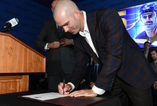 Barret Jackman Retires from NHL After Signing One Day Contract with St Louis BLues