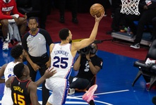Ben Simmons - Philadelphia 76ers Saga