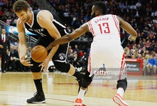 Rockets should push trade for Brook Lopez.