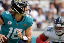 Assessing the Jaguars 37-19 Loss to the Titans