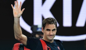 Can Roger Federer come back from injury again?