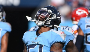 3 Titans players who have exceeded expectations thus far