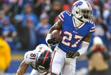 Should the Bills be the AFC Favorites?