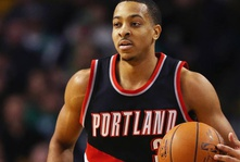 NBA Trade Rumors: Cavaliers Might Target Blazers' C.J. McCollum This Summer, According To 'King James Gospel'