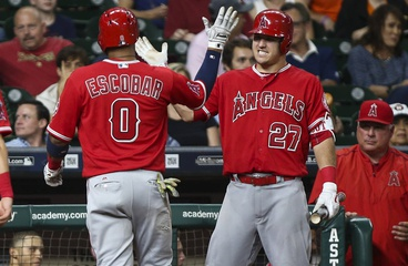 What Can the Angels Do to Improve Their Farm System?
