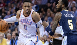 4/3/18 NBA Draftkings/Fanduel Picks