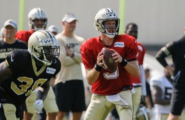2018 Countdown To Kickoff Power Rankings: NFC South