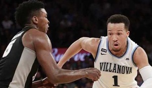 A Preview + Prediction of Sunday's Elite Eight Games