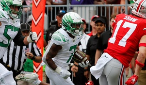 The Obstructed NCAA Top 5: Week 2