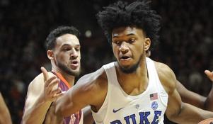 2018 NBA Draft Profiles: Marvin Bagley III