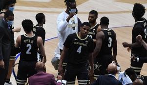 Vanderbilt basketball gets a culture change