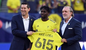 Nashville SC: Who is at risk of losing a roster spot to Ake Loba?