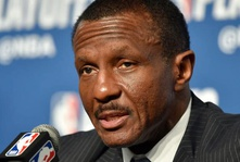 Dwane Casey did not deserve to get fired.
