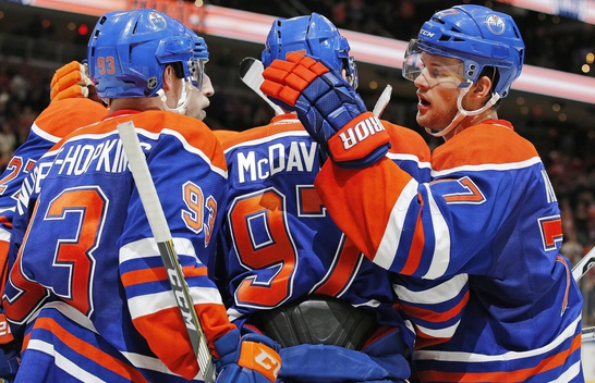 Can the Edmonton Oilers Continue their Hot Start?