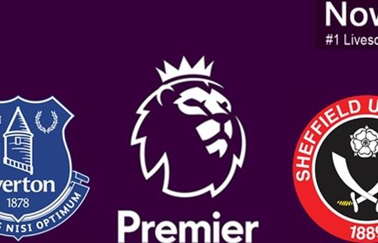 Everton vs Sheffield United, away win