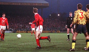 From Grassroots Up - When David Beat Goliath in the FA Cup?