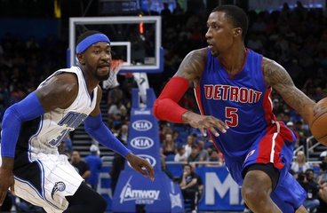 NBA: Kentavious Caldwell-Pope signs with the Lakers?!