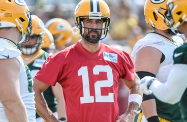 Predicting the 2021 Packers' 53-Man Roster (Early Camp)