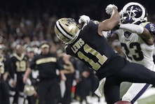 NFL Needs To Review Blatant Missed Calls