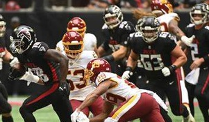 Falcons Report Card: Week 4