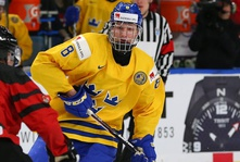 NHL Mock Draft 1.0: Picks 1-15