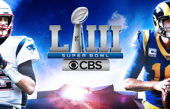 Super Bowl LIII Preview/Prediction
