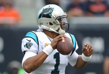 Cam Newton abruptly ends press conference, but are his antics showing his leadership skills?