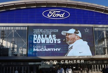 2020 Game Plan for the Dallas Cowboys—Free Agency