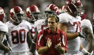 Does Alabama Finally Deserve the Overrated Label?