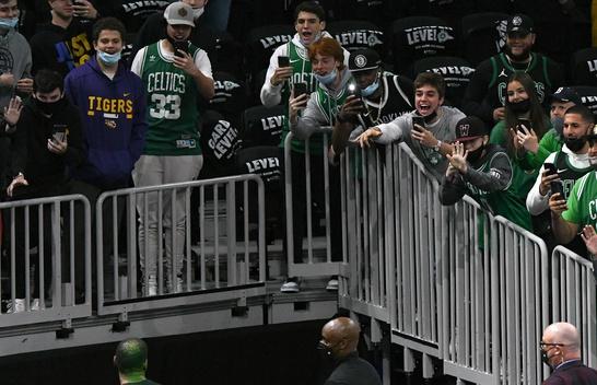 "The NBA has a fan ""engagement"" problem"
