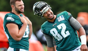 Eagles Roster Changes: Perkins vs Rodgers - What does that mean for the Eagles on week 11