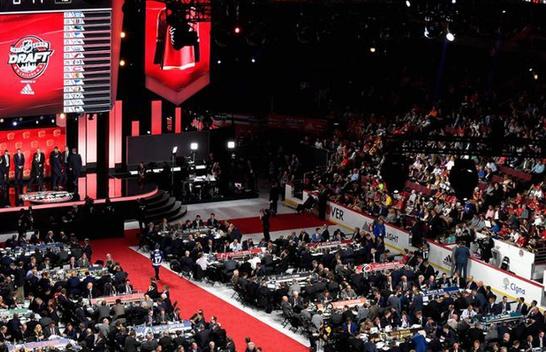 NHL Mock Draft 2.0: Final Edition